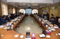 91. Alt Güvenlik Komite Toplantısı Düzenlendi