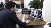 Ağrı Belediye Başkanı Sayan AA'nın 'Yılın Fotoğrafları' Oylamasına Katıldı