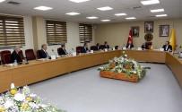 AİÇÜ Rektörü Prof. Dr. Karabulut, Düzey 2 Bölge Çalıştayı'na Katıldı