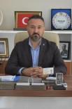 SEÇİM SÜRECİ - AK Parti Altıeylül İlçe Başkanı Ayhan Atahan İstifa Etti