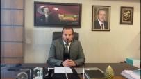 AHMET DAVUTOĞLU - AK Parti Bursa Milletvekili Refik Özen Açıklaması 'Tek Amaçları AK Parti Ve Erdoğan'a Zarar Vermek'