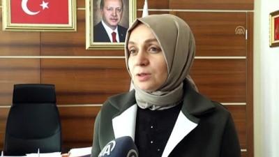 AK Parti Genel Başkan Yardımcısı Usta'dan ABD Senatosunun 'Ermeni Kararına' Tepki Açıklaması