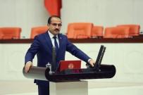 KıRKPıNAR - AK Parti'li Kırkpınar'dan Kemalpaşa'ya Müjde