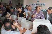 BALCıLAR - AK Partililer Sandık Başına Gidiyor