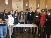 PORTEKIZ - Aktopraklı Öğrenciler Almanya'da Türkiye'yi Temsil Etti