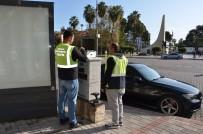 Alanya'da Trafik Sinyalizasyonuna Kış Düzenlemesi