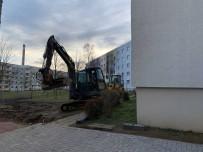 KURTARMA EKİBİ - Almanya'daki Patlamada 1 Kişinin Öldüğü Açıklandı