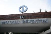 NÜFUS CÜZDANI - Anadolu Üniversitesi Açıköğretim Sistemi Ara Sınavları 14-15 Aralık'ta