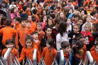 BAŞAKŞEHİR BELEDİYESİ - Başakşehir'de 113 Bin Öğrenci Sağlık Taramasından Geçti.