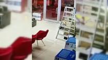Bolu'da İş Yerinden Hırsızlık İddiasına Gözaltı