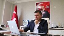 Burdur Belediye Başkanı Ercengiz, AA'nın 'Yılın Fotoğrafları' Oylamasına Katıldı
