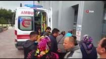 Burdur'da 9 Öğrenci Gıda Zehirlenmesi Şüphesiyle Hastane Kaldırıldı