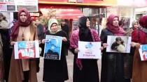 İNSANLIK SUÇU - Çin'in Doğu Türkistan Politikaları Isparta'da Protesto Edildi