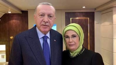 Cumhurbaşkanı Erdoğan'dan görüntülü mesaj!