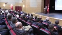 DıŞ EKONOMIK İLIŞKILER KURULU - DEİK Başkanı Olpak'tan Merkez Bankası'nın Faiz İndirimi Değerlendirmesi Açıklaması