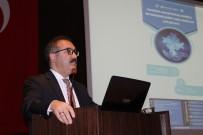 RADYASYON - GAÜN'de Kanser Araştırmalarında İnterdisipliner Yaklaşımlar Çalıştayı