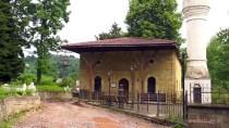 Giresun'da Tescilli Camilerin Tarihi Dokusu Restorasyonla Yeniden Ortaya Çıktı