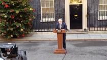BAŞBAKANLIK OFİSİ - İngiltere Başbakanı Johnson'dan ilk açıklama