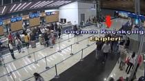 İstanbul'daki Uluslararası Fuhuş Operasyonunda 8 Kişi Tutuklandı