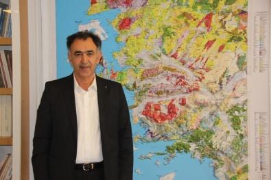 İzmir Depremiyle İlgili O Felaket Senaryosunu Hatırlattı, Tekrar Uyardı