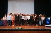 TÜRK KAHVESI - 'Kahve, Kültürel Olmasının Yanı Sıra Büyük Bir Ekonomik Değere Sahip'