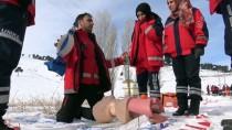 Kars'ta Kimyasal Ve Radyoaktif Olaylara Hazırlık İçin Tatbikat Yapıldı