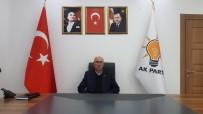 SEÇİM SÜRECİ - Kaş'ta AK Parti Delege Seçimleri