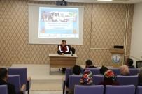 TRAFİK KANUNU - Kütahya'da Öğrenci Servis Şoförlerine Ve Rehber Personele Eğitim