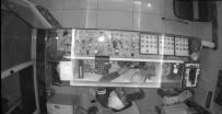 İMİTASYON - Kuyumcuya Giren Maskeli Hırsız Kamerada