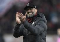 LIVERPOOL - Liverpool, Klopp'un Sözleşmesini Uzattı