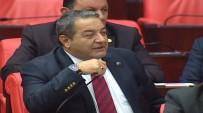 ENERJİ VE TABİİ KAYNAKLAR BAKANLIĞI - Malatya Milletvekili Fendoğlu, Hekimhan'a Doğal Gaz İstedi