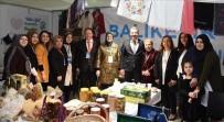Meclis Üyesi Güven, 'Kadın Şurası'na Katıldı