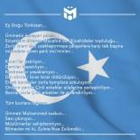 MESUT ÖZİL - Mesut Özil'den Doğu Türkistan Mesajı