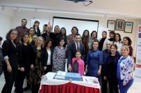 Odunpazarı Halk Eğitimi Merkezi Ve Akşam Sanat Okulu'nun 'Erasmus Projesi- Bilgilendirme- Sertifika Töreni'