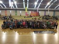 Okullararası Hentbol Turnuvası Sona Erdi