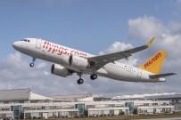 HAVAYOLU ŞİRKETİ - Pegasus Hava Yolları, BM Küresel İlkeler Sözleşmesi'ne İmza Attı