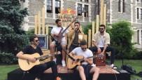 KAFKASYA - Red Bull Music Warm Up İle Alternatif Sahnenin 4 Yeni İsminin Klipleri Yayında