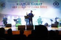 MÜZIKAL - Sultangazi'de Kültür Sanat Etkinlikleri Devam Ediyor
