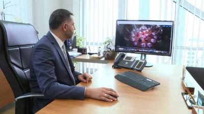 Teknopark İstanbul Genel Müdürü Topçu, AA'nın 'Yılın Fotoğrafları' Oylamasına Katıldı