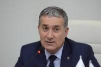 SÜT ÜRETİMİ - TKDK Mersin'de 50 Milyon Euro Hibe Verecek