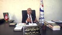 DİKTATÖRLÜK - Tunus'taki Nahda Hareketi Yöneticilerinden Haruni Açıklaması 'Devrimcileri Hükümete Katılmaya İkna Etmeye Çalışıyoruz'