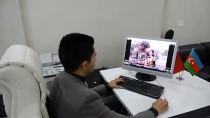 A MİLLİ FUTBOL TAKIMI - TÜRKAZDER Başkanı Taşkınsu, AA'nın 'Yılın Fotoğrafları' Oylamasına Katıldı