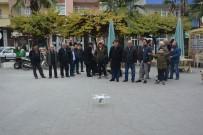 Türkeli'de Kent Meydanı Projesi Hayata Geçiyor