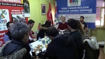 YUNANİSTAN BAŞBAKANI - TUYUB Başkanı Önder Akdağ Açıklaması 'Yunan Halkı Miçotakis Gibi Düşünmüyor'