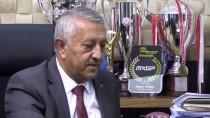 MOTOKROS ŞAMPİYONASI - Afyonkarahisar Belediye Başkanı Zeybek, AA'nın 'Yılın Fotoğrafları' Oylamasına Katıldı
