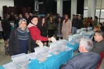 BALCıLAR - AK Parti Milâs Delegesini Seçti