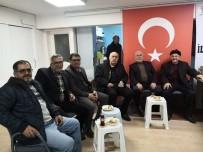 ADALET VE KALKıNMA PARTISI - AK Parti Osmaneli Olağan Kongre Delege Seçimi Yapıldı