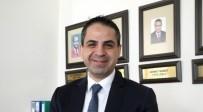 ALİ ŞAHİN - AKTOB'da Erkan Yağcı,  Güven Tazeledi