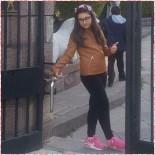 Antalya'da Okulun Penceresinden Düşen Genç Kız Hayatını Kaybetti