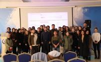 PORTEKIZ - Bartın Üniversitesinde 'Merhaba Gönüllülük' Projesi Tanıtıldı